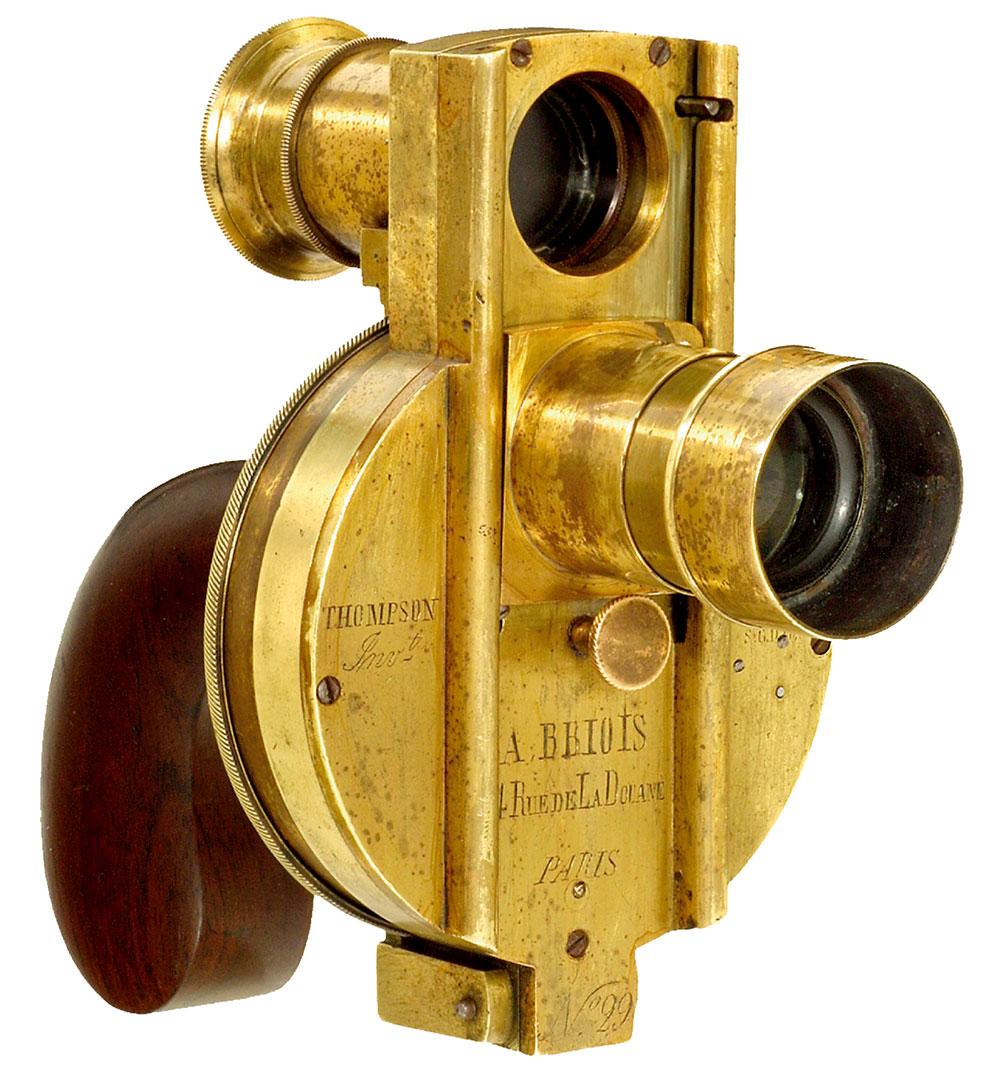 the most curious cameras ever - amateur photographer