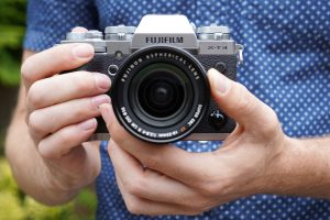 Fujifilm X-T3 sample image gallery