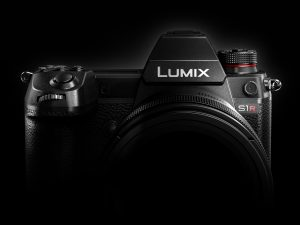 Panasonic soon to enter full-frame mirrorless market