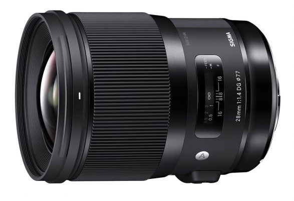 Photokina 2018: Sigma launches two new Art prime lenses for DLSR and full frame mirrorless users