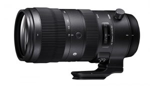 Sigma reveals the 70-200mm F2.8 DG OS HSM | Sports and SIGMA 60-600mm F4.5-6.3 DG OS HSM | Sport
