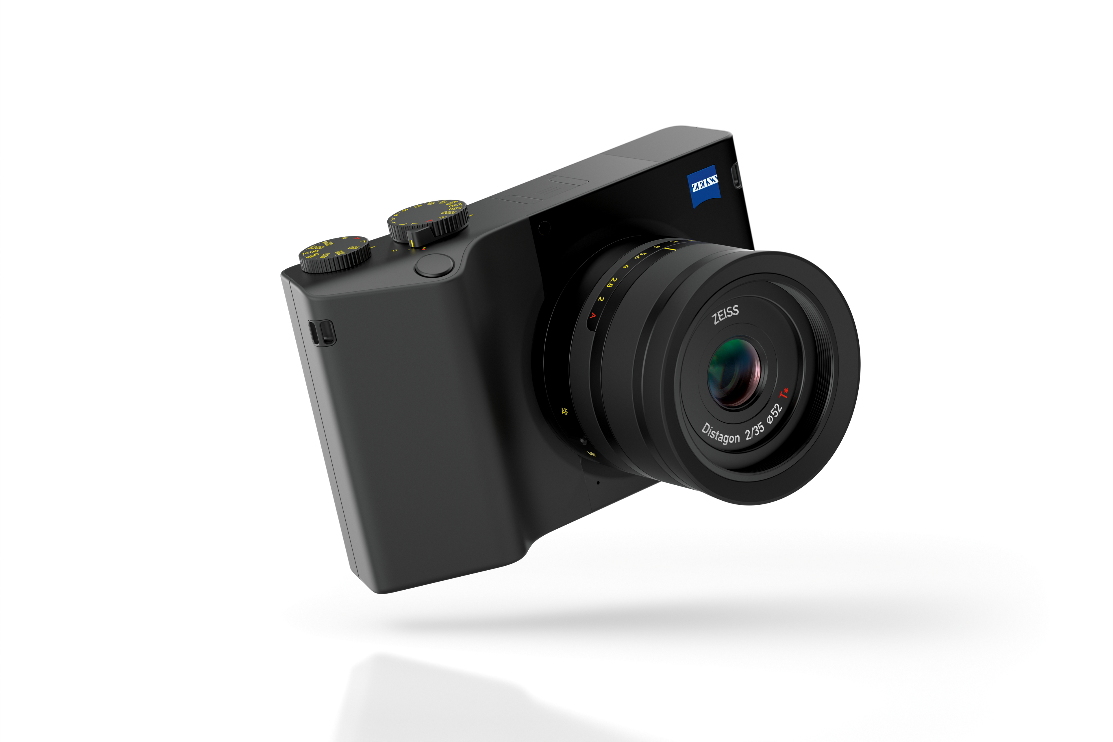 Zeiss Announces Zx1 Full Frame Compact Camera Amateur