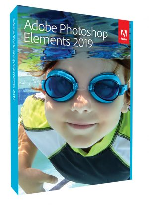 New version of Photoshop Elements