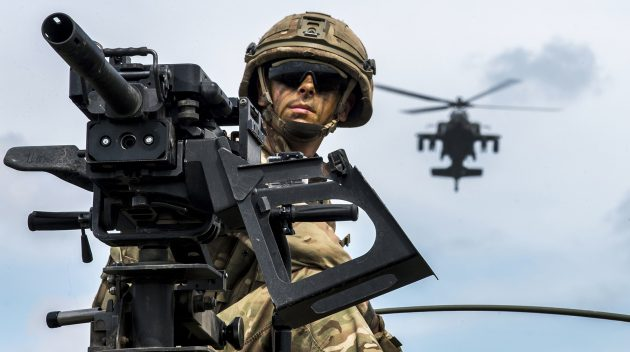 Army photographers of the year named