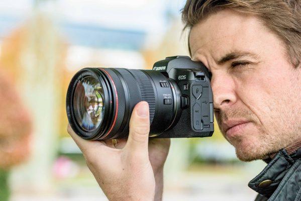 Amateur photographer reviews