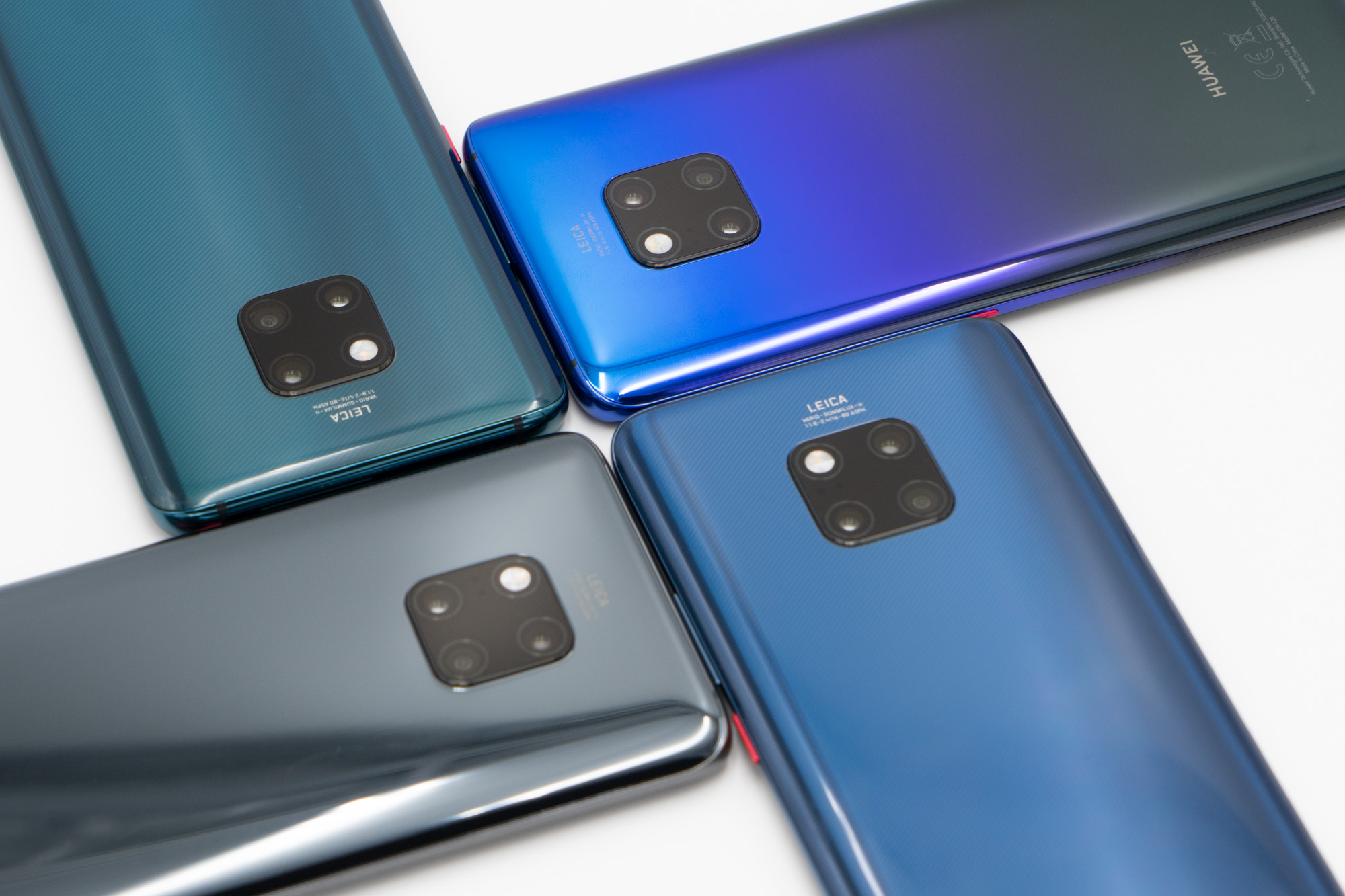 Huawei Mate 20 Pro camera review - Amateur Photographer