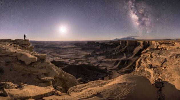 Heavenly bodies: Astronomy Photographer of the Year revealed