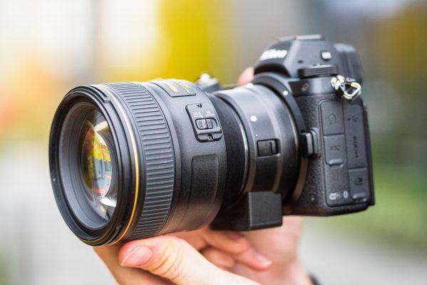Nikon Z6 review - Page 3 of 8 - Amateur Photographer