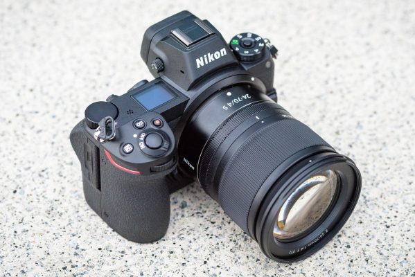 Nikon Z6 review - Amateur Photographer