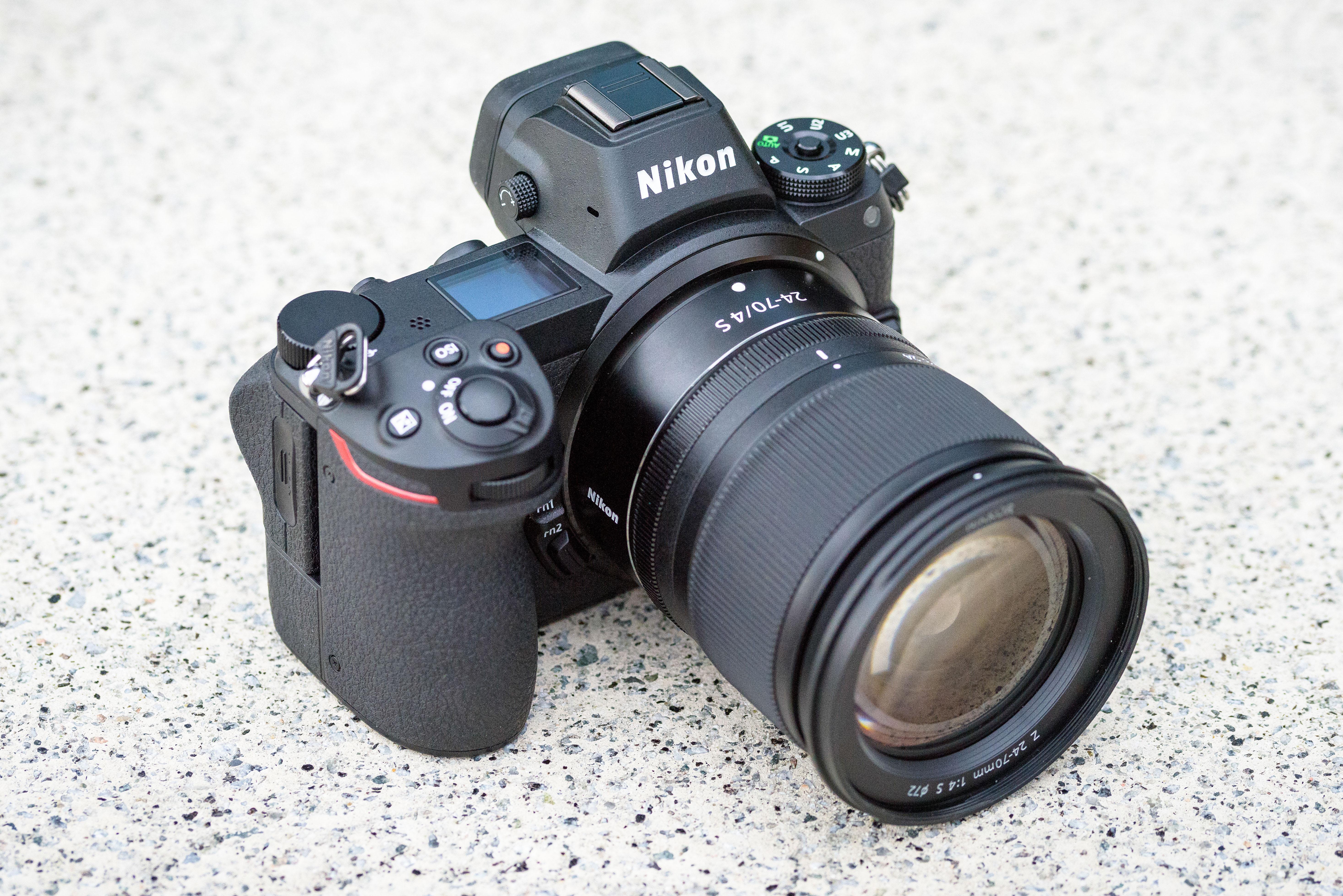Nikon Z6 review - Page 6 of 8 - Amateur Photographer