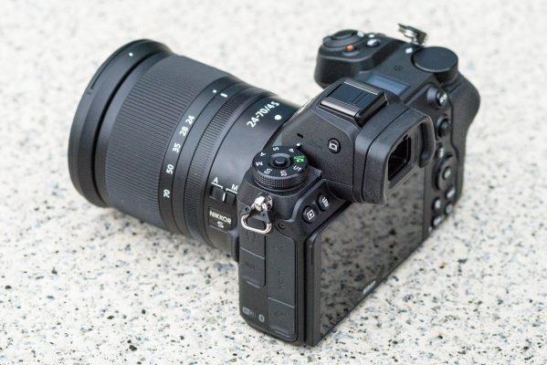 Nikon Z6 review - Amateur Photographer