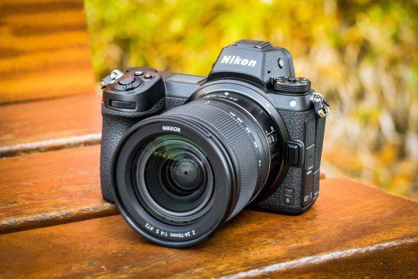Nikon Z6 Review Page 8 Of 8 Amateur Photographer