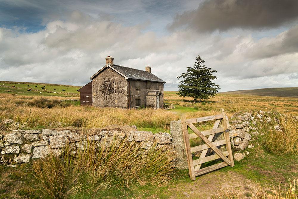 Location guide: Dartmoor
