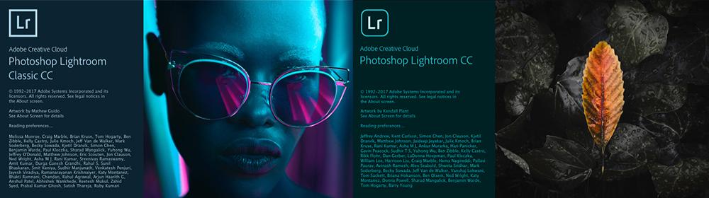Lightroom shoot-out: Classic vs CC - Amateur Photographer