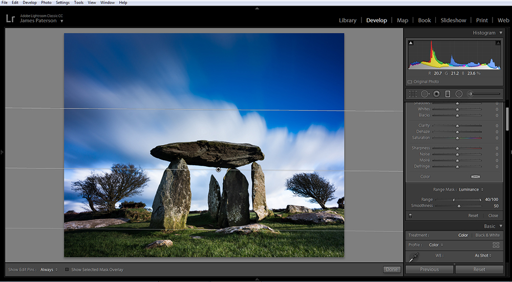Lightroom shoot-out: Classic vs CC - Amateur Photographer