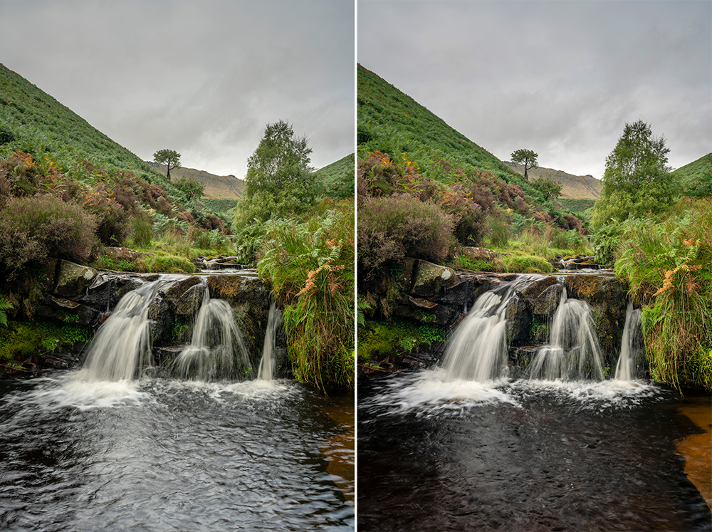 Lens filters – how to use them properly