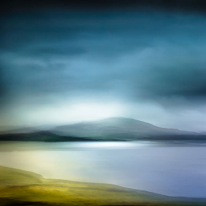 How To Get More Creative Abstract Landscapes Amateur Photographer