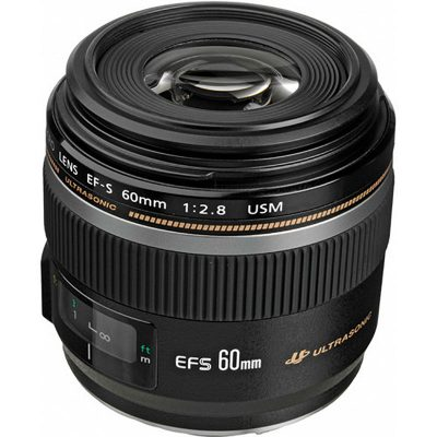 The best lenses for your Canon DSLR