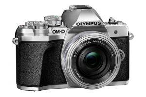enthusiast Olympus OM-D E-M10 Mk3