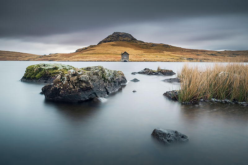 Location guide: Devoke Water in the Lake District