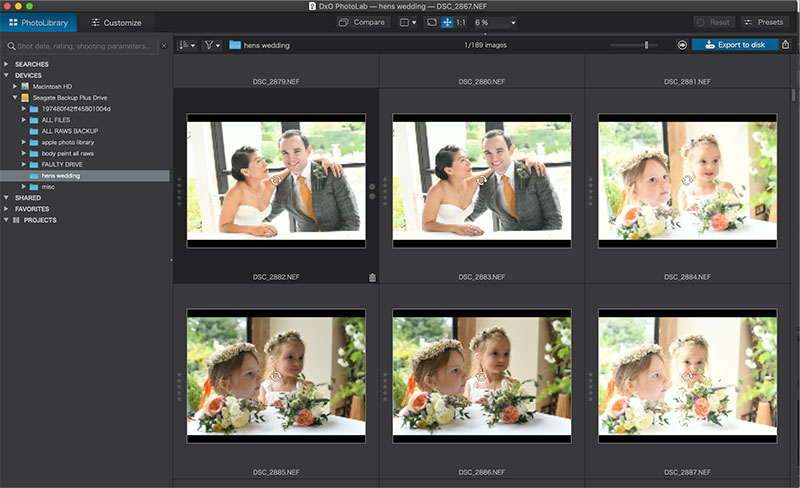DxO PhotoLab 2 - a great alternative to Adobe - Amateur