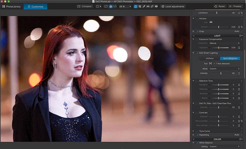 DxO PhotoLab 2 – a great alternative to Adobe