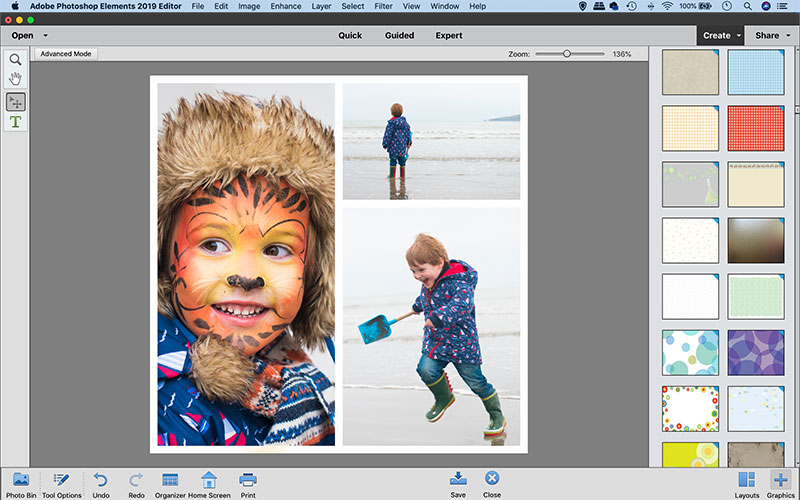 Whats New In Photoshop Elements 2019 Amateur Photographer