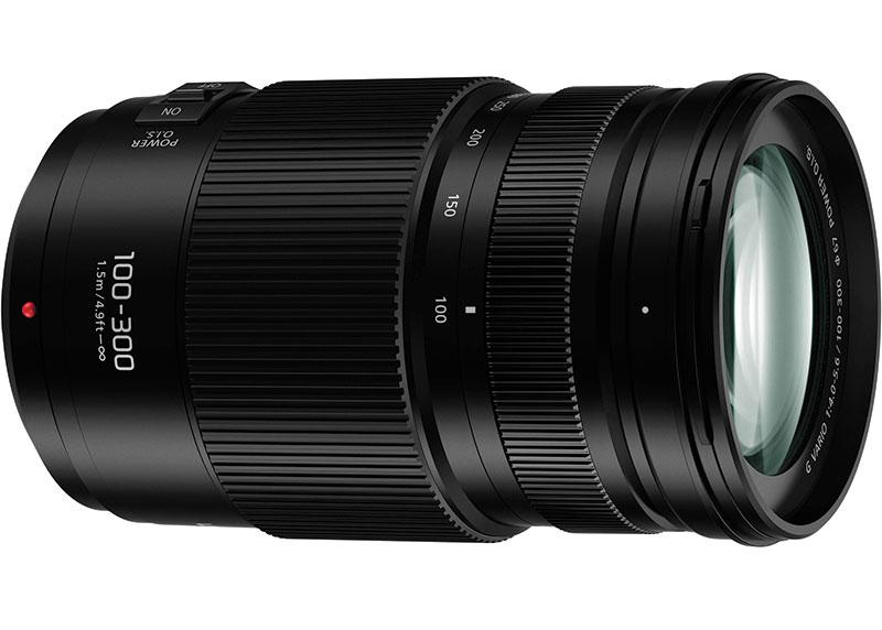 The best lenses for Panasonic