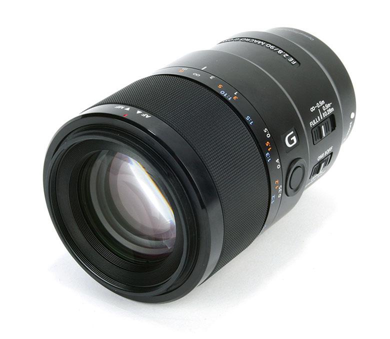 The best lenses for Sony