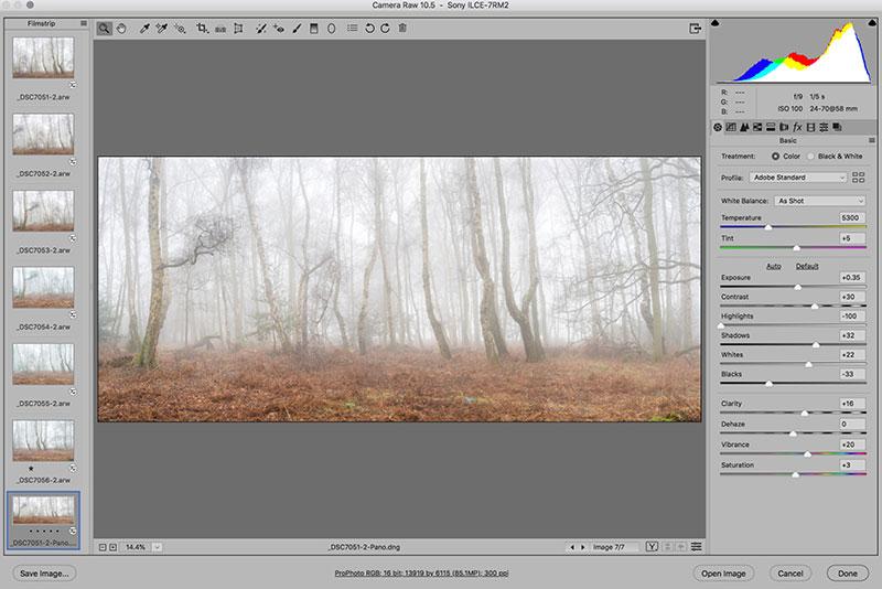 How to make perfect panoramas - Amateur Photographer