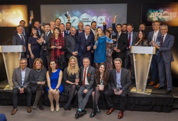 AP Awards 2019 Winners Gallery