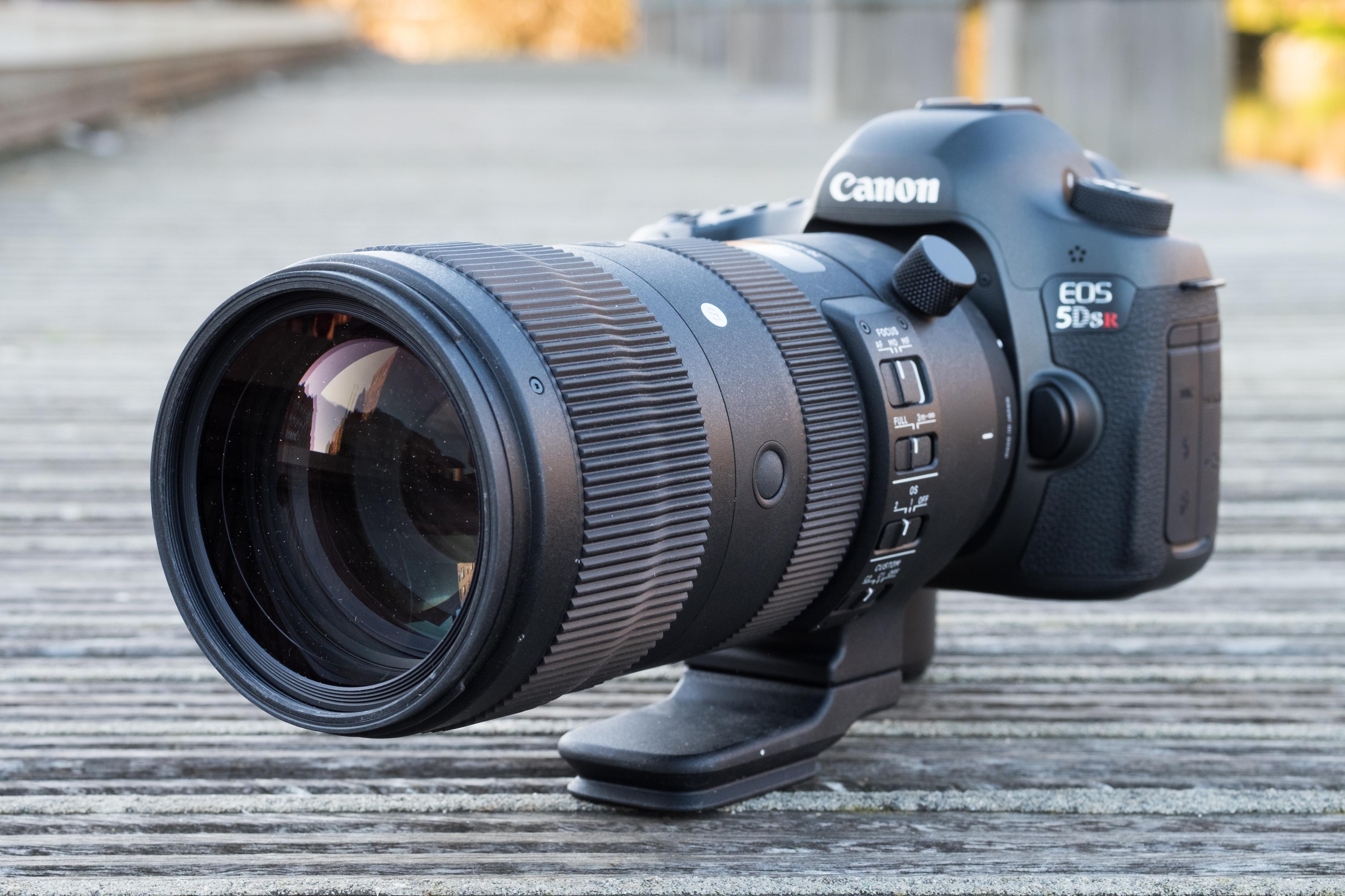 Sigma 70-200mm f/2.8 DG OS HSM Sport review - Amateur ...
