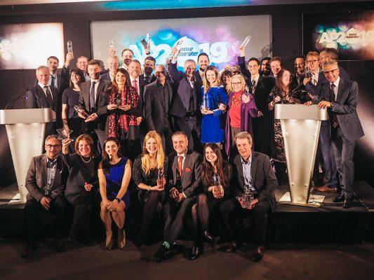 AP's 2019 awards – a huge success