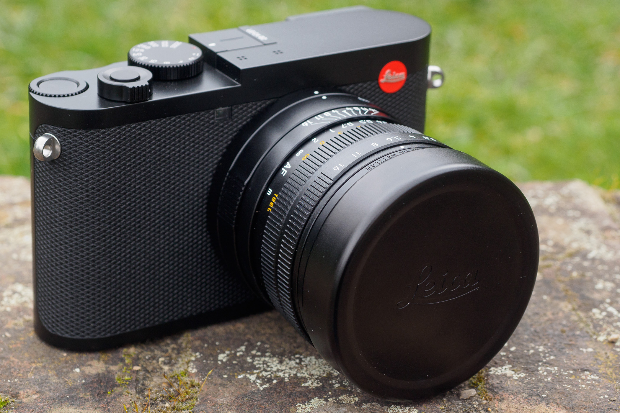 Leica Q2 review: hands-on first look - Amateur Photographer