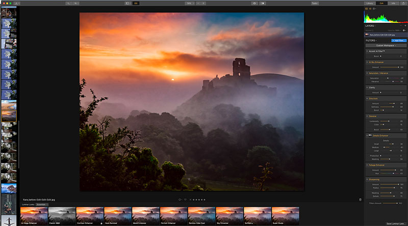 What is the best software for reducing noise? - Amateur Photographer