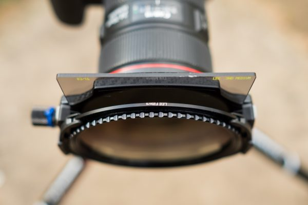 LEE 100 Filter Holder Review - Amateur Photographer