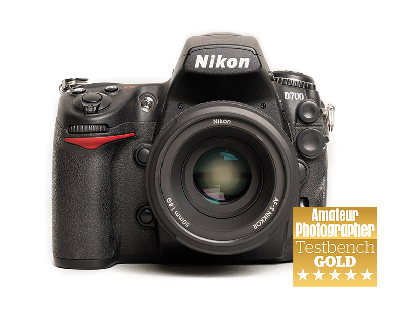 Second-hand classic: why the Nikon D700 is such a good buy