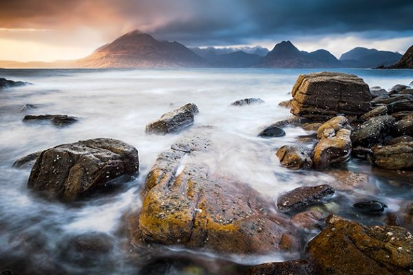 Location guide: Elgol