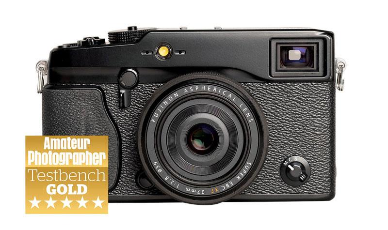 Second-hand classic: Fujifilm X-Pro1