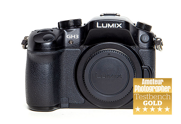 Snap up a classic Panasonic Lumix for £200