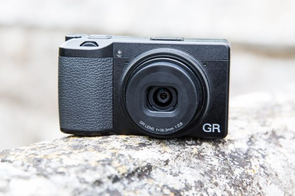 Ricoh GR III review - Page 8 of 9 - Amateur Photographer