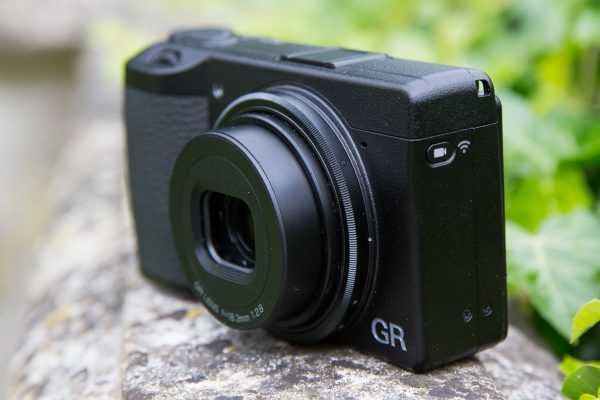 Ricoh GR III review - Page 2 of 9 - Amateur Photographer