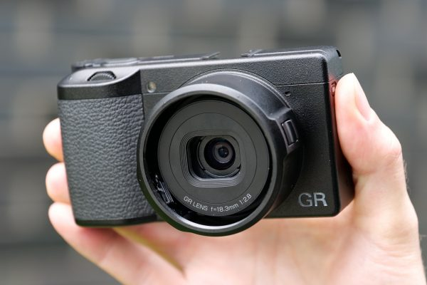 Ricoh GR III review - Page 4 of 9 - Amateur Photographer