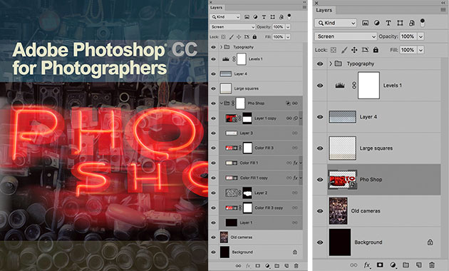 How to use Camera Raw as a Photoshop filter - Amateur Photographer