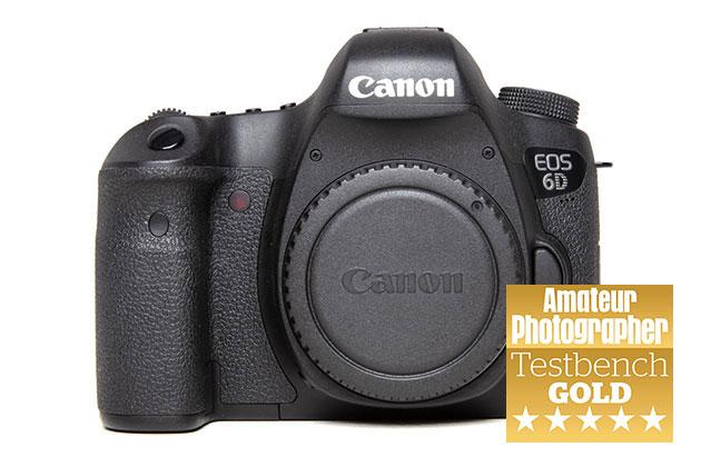 Second-hand classics: Canon EOS 6D