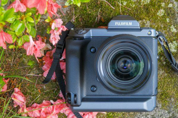 Fujifilm to open major new store in Covent Garden