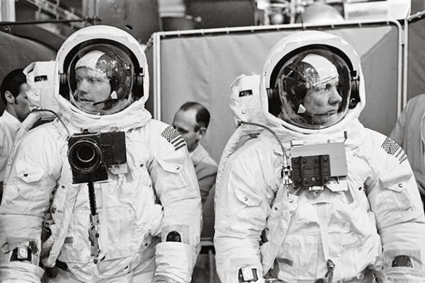 Apollo 11 anniversary special: the role photography played