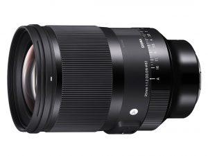 New Sigma E and L mount lenses