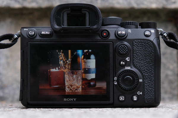 The new Sony Alpha 7R IV in numbers - Amateur Photographer