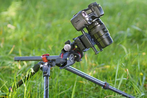 The ultimate guide to tripods